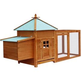 Клетка VLX Chicken Coop / Nest Box