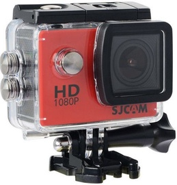SJCam SJ4000 Red