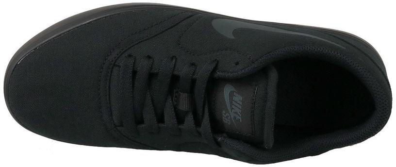 Nike Shoes SB Check Canvas Gs 905373-001 Black 36.5