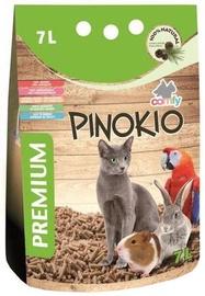 Comfy Premium Pinokio Wooden Litter 7L