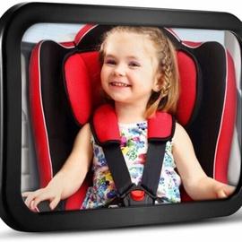 Зеркало заднего вида Back Seat Mirror, 299x187 мм