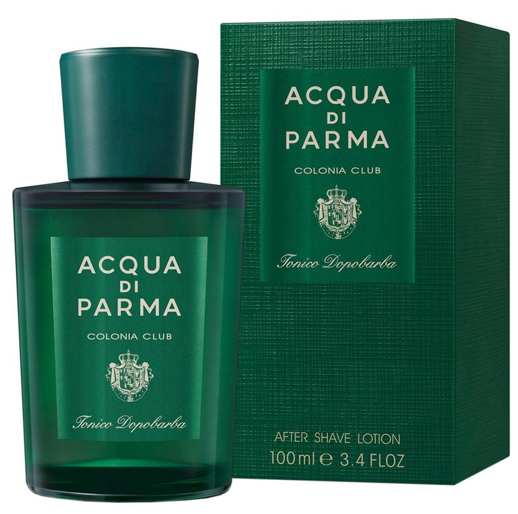 Acqua Di Parma Colonia Club 100ml After Shave Lotion
