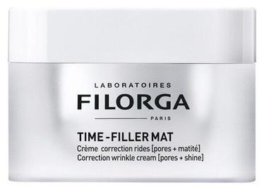 Крем для лица Filorga Time Filler Mat 50ml