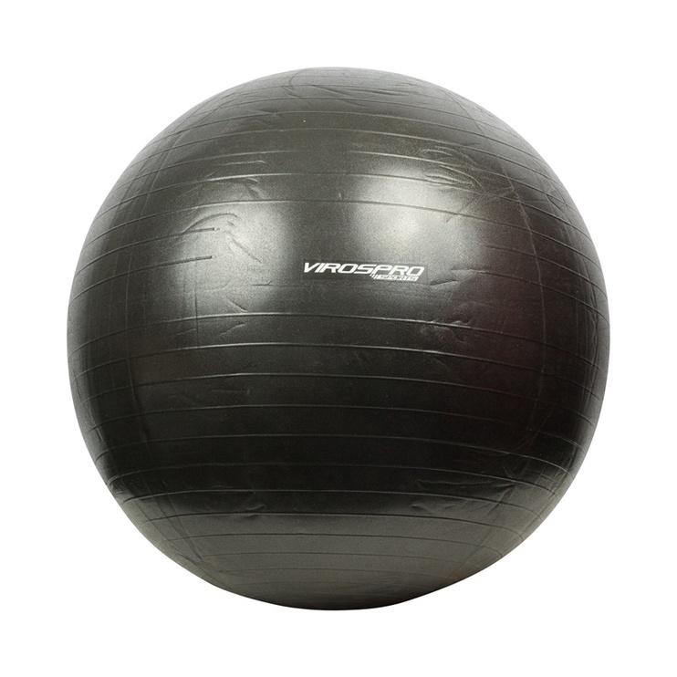 Nesprogstantis gimnastikos kamuolys VirosPro Sports, Ø 110 cm