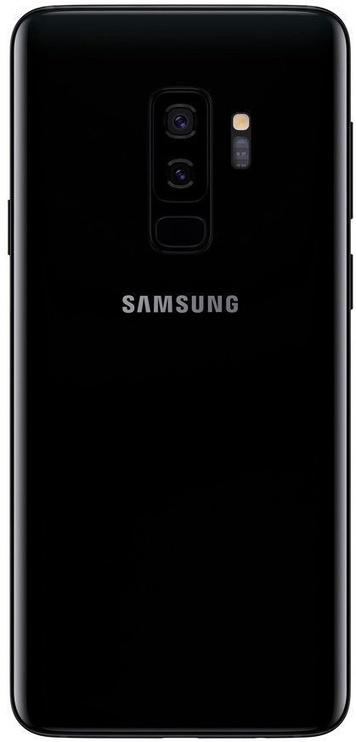 Samsung SM-G965F Galaxy S9 Plus 64 GB Midnight Black