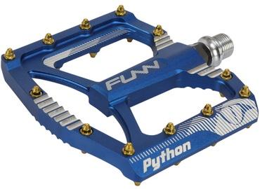 FUNN Python Blue