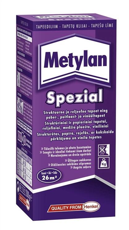 LĪME METYLAN SPEZIAL 200G