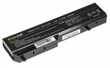 Green Cell Laptop Battery For Dell Vostro 4400mAh