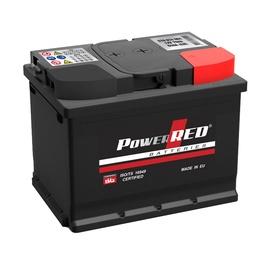 Akumuliatorius Power Red 550103042, 12 V, 55 Ah