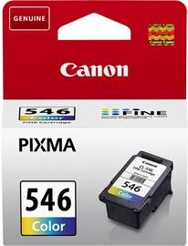 Rašalinio spausdintuvo kasetė Canon CL-546, spalvota