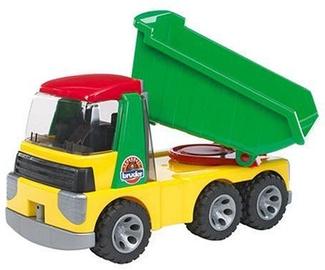 Bruder Tip Up Truck 20000