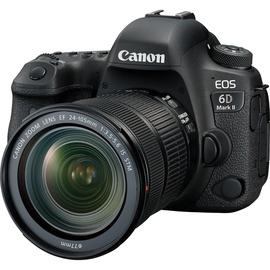 Peegelfotoaparaat Canon Mark II EOS 6D 24-105mm f/3.5-5.6