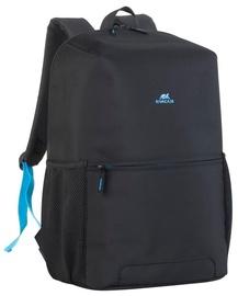 "Rivacase Notebook Backpack Black 15.6"""