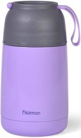 Termoss Fissman Termos For Food 620ml Purple