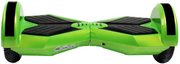 Visional VSS-1445 Wheel Balancer 8'' With Bluetooth Speakers Green/Black