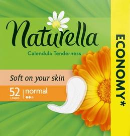 Naturella Calendula Liners 52pcs