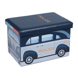 Tumba XYZ160112BE Police, 48 x 31.5 x 32 cm