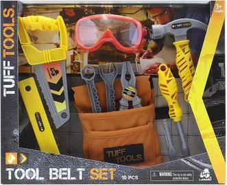 Lomu spēle Lanard Tuff Tools Tool Belt Set
