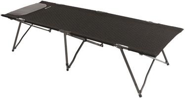 Outwell Posadas Foldaway Bed Black 470304