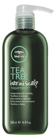 Paul Mitchell Tea Tree Hair & Scalp Treatment 500ml