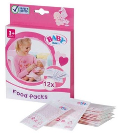 Zapf Creation Baby Born Food 779170
