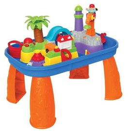 Kiddieland Activity Water Park Play Set Table 037416