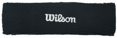 Wilson Headband WR5600170 Black