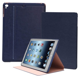 iKaku Tablet Book Case for Samsung Galaxy Tab A 10.1 2019 Navy