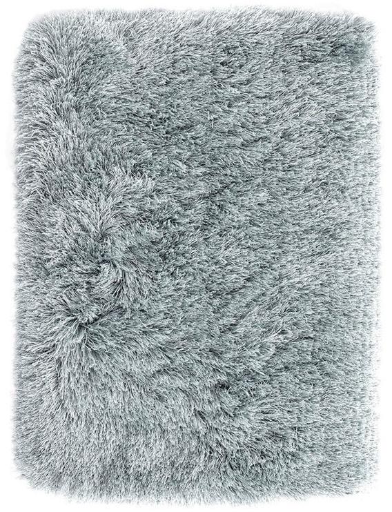 Paklājs AmeliaHome Floro, pelēka, 200x160 cm