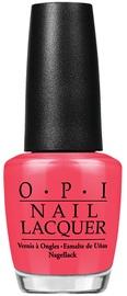 OPI Nail Lacquer 15ml L64