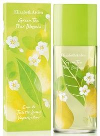 Tualetinis vanduo Elizabeth Arden Green Tea Pear Blossom 50ml EDT