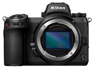 Süsteemne fotoaparaat Nikon Z 7 II Body
