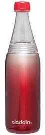 Aladdin Fresco Twist & Go Thermos Bottle 0.6l Red