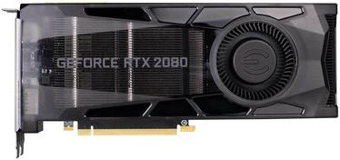 EVGA GeForce RTX 2080 Gaming 8GB GDDR6 PCIE 08G-P4-2080-KR