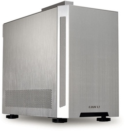 Lian Li TU150 mITX Mini-Tower Silver
