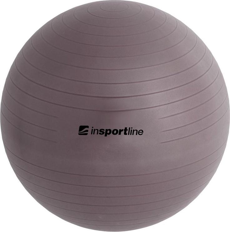 inSPORTline Top Ball 85cm Dark Grey