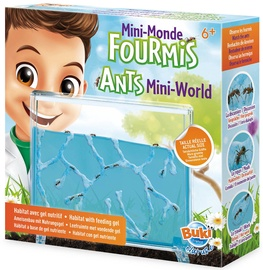 Buki France Nature Ants Mini World