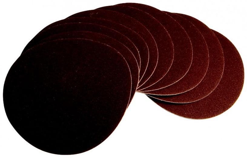 Šlifavimo diskas Scheppach BTS 800/900, G80, 150 mm, 10 vnt.