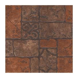 Akmens masės plytelės Bastion 4, 40 x 40 cm