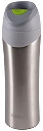 Fissman Travel Mug 450ml Steel 9718