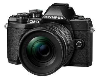 Süsteemne fotoaparaat Olympus OM-D E-M5 III
