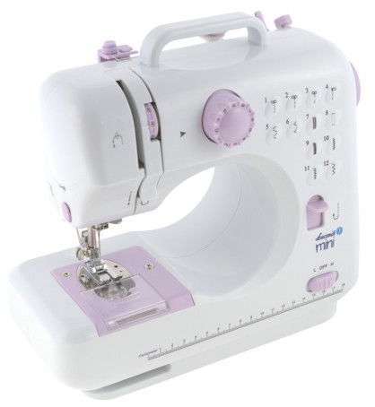 Siuvimo mašina Lucznik Mini