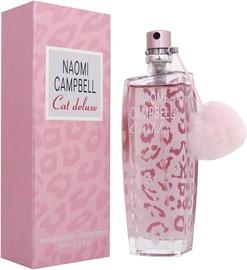 Tualettvesi Naomi Campbell Cat Deluxe 30ml EDT
