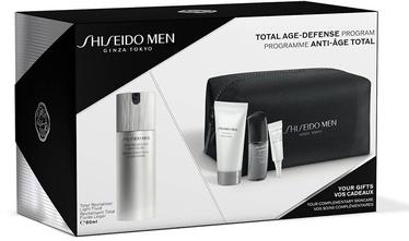 Shiseido Men Total Age-Defence Program 5pcs Set 123ml