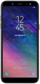 Samsung A600F Galaxy A6 (2018) 64GB Black