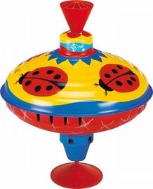 Lena Spinning Top Ladybug 52301