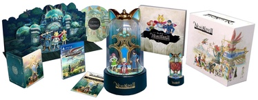 Ni No Kuni II: Revenant Kingdom King's Collector's Edition PS4