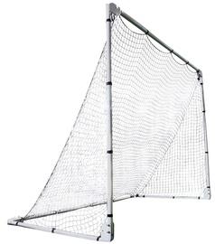 Lifetime Adjustable Soccer Goal 90046