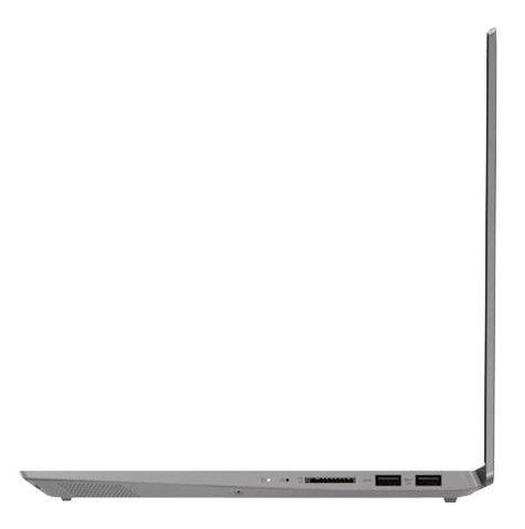 Nešiojamasis kompiuteris Lenovo Ideapad S340-14 Grey