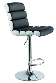 Signal Meble C-617 Bar Stool Black/White